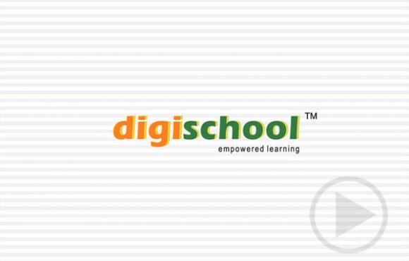 DigiSchool eLearning Modules