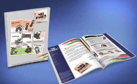 NRI Pages (UK 2008)