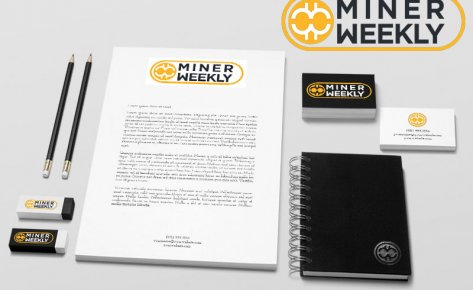 Miner Weekly Corporate ID