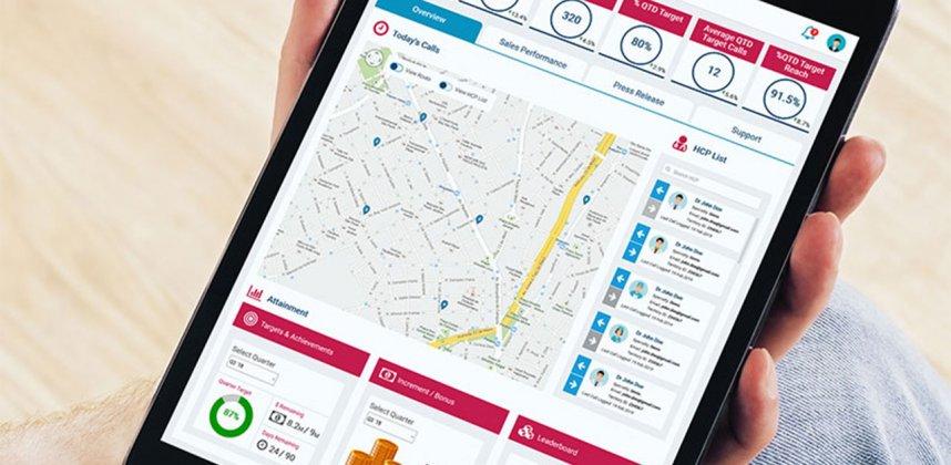 Compellium SemTech App