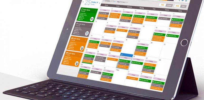 Campaign Calendar