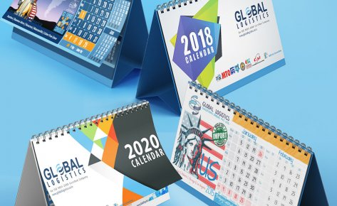 Global Logistics Calendars