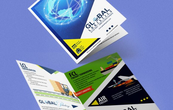 Global Logistics Brochure 2020